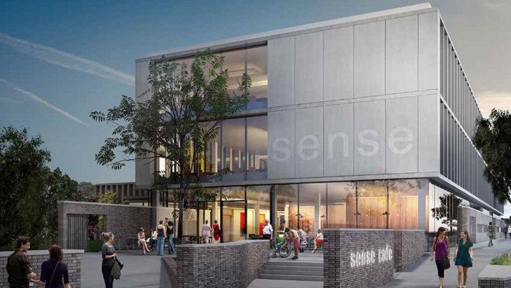 Sense Touchbase Pears - Birmingham -