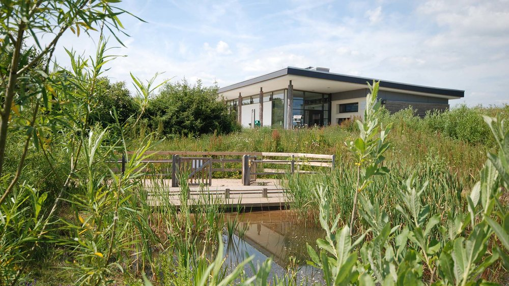 Singleton Environment Centre - Kent -