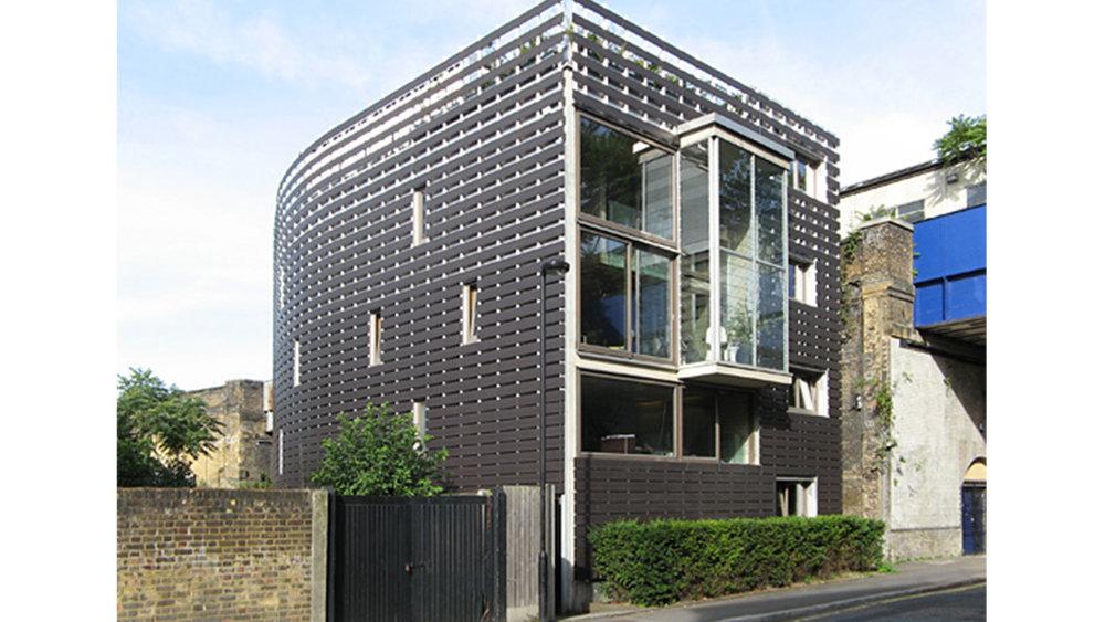 One Centaur Street - London -