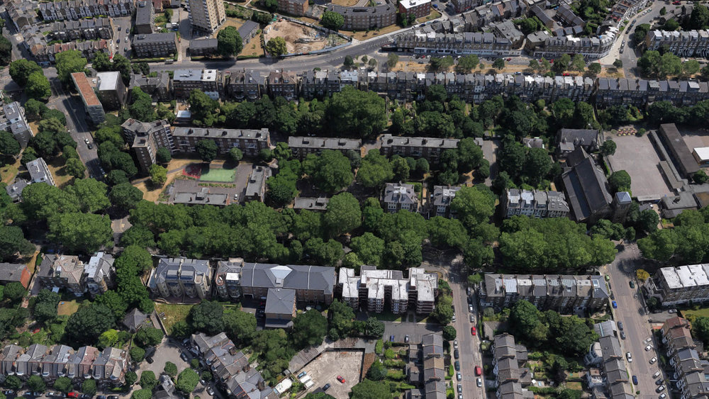 Parkview, London