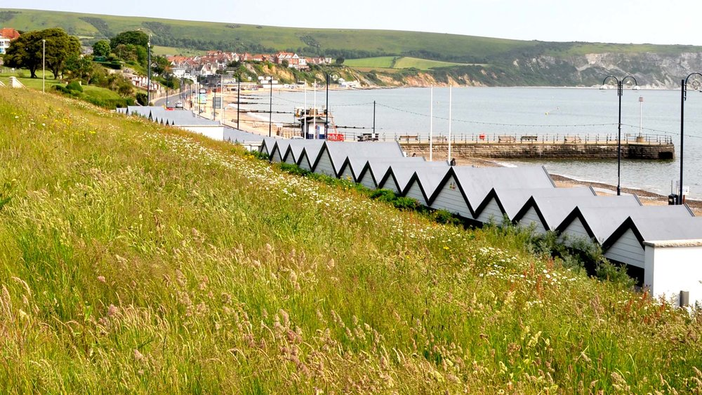 Swanage Seafront - Dorset