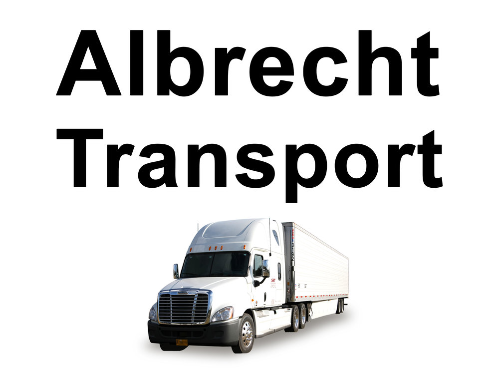 Albrecht Transport