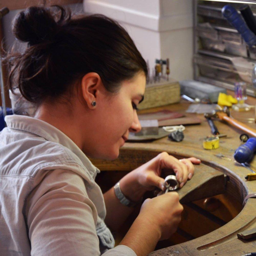 Pulp Jewels - Créatrice de bijoux