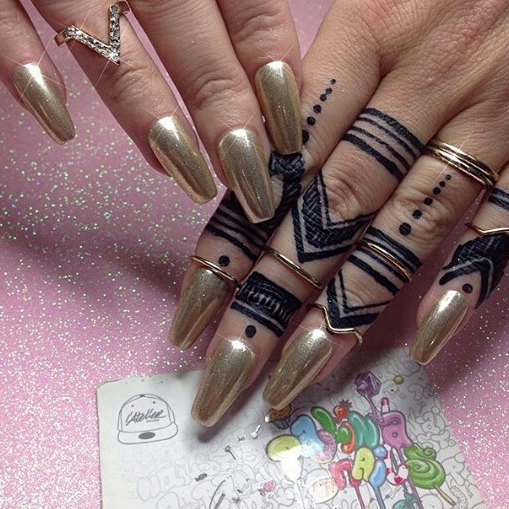 Paolina Nails - Prothésiste ongulaireinstagram.com/paolinananails