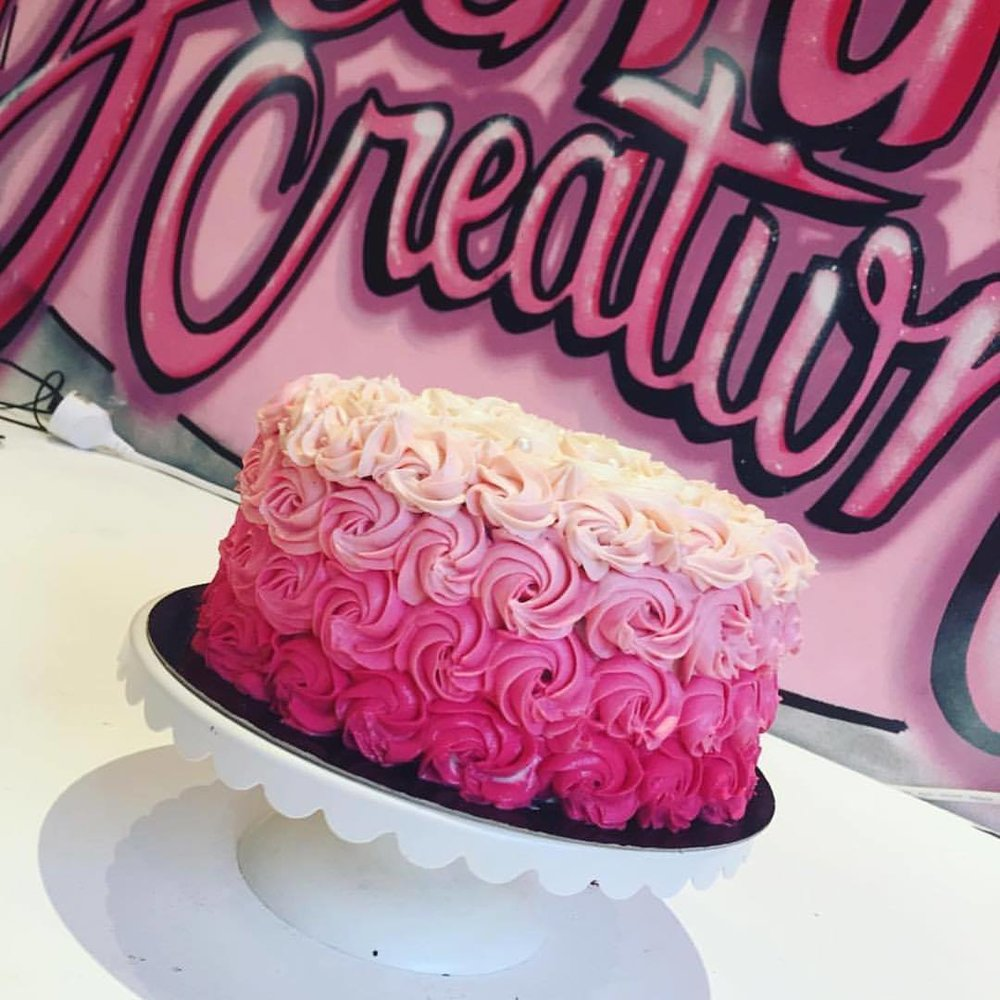 Yummy Création - Pâtissière