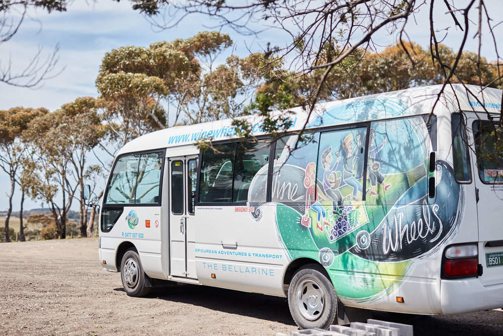 Pick Up Locations - Geelong, Barwon HeadsOcean Grove, Point LonsdaleQueenscliff, PortarlingtonIndented Heads, St. Leonards