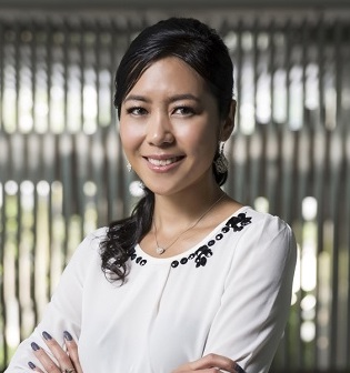 Cheryl Yeoh   Acting CMO, Hack Reactor