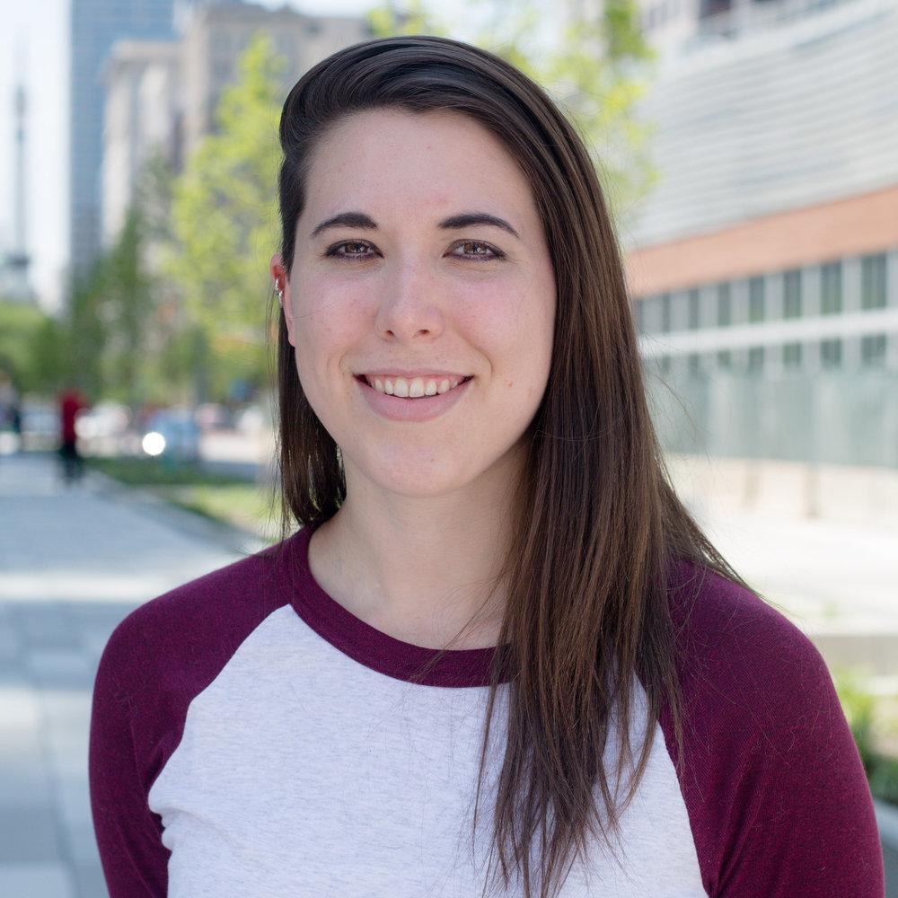 Sarah Zajac   Studio Tech Lead