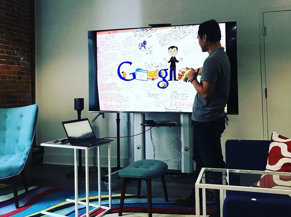google_at_kenzie