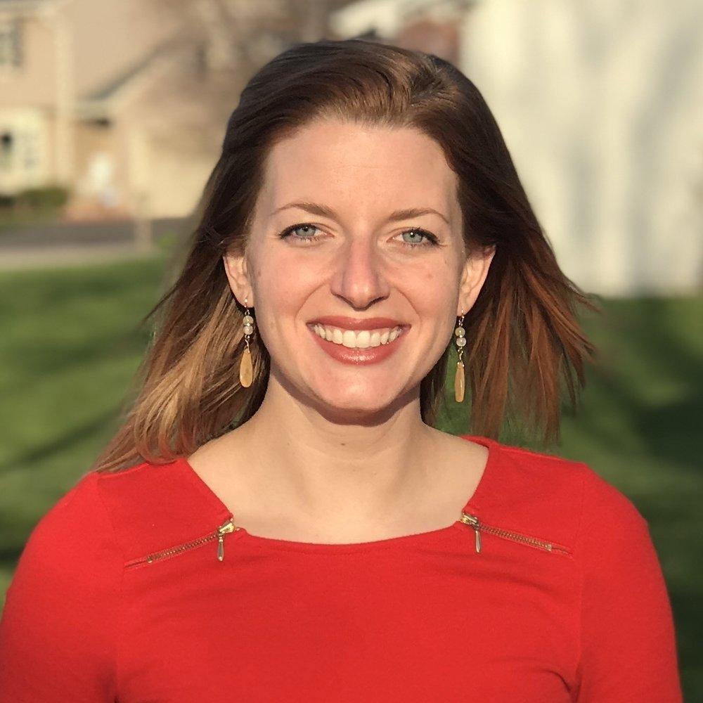 Alyssa Miller - Administrative Assistant