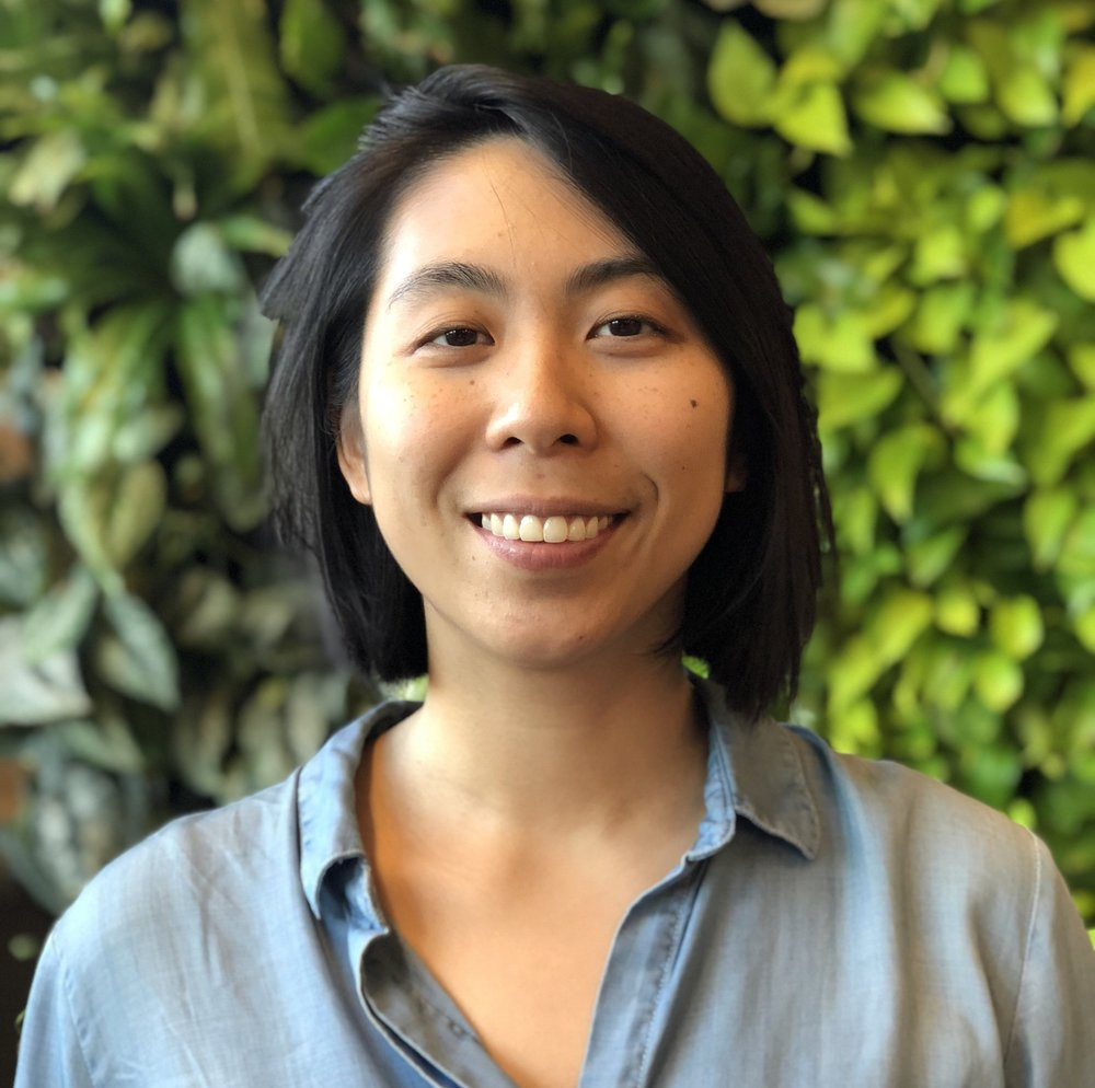 Justine Tiu - Senior Instructor, UX Program