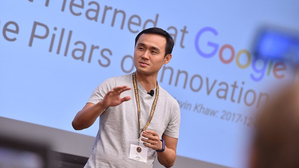 Kevin Khaw   Technical Program Manager, Google Nest