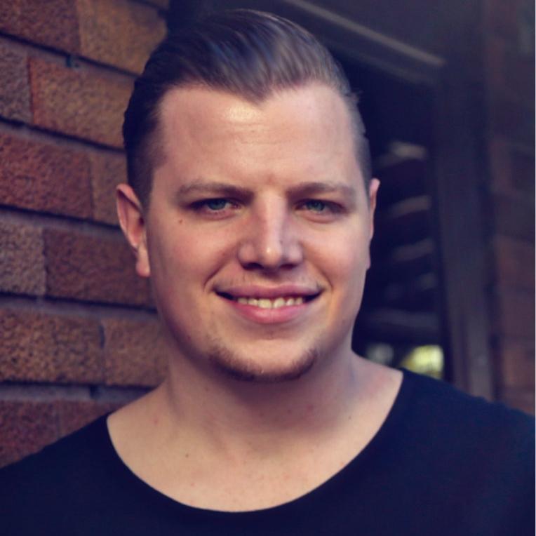 Gabe Wright - UX Facilitator