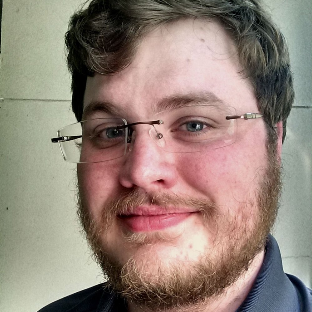Joe Kaufeld - Senior Instructor