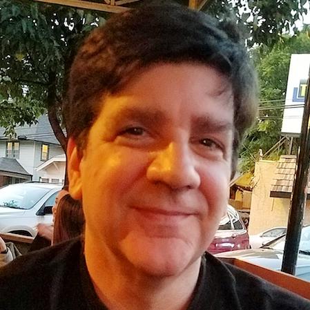 Piero Madar - Senior Instructor