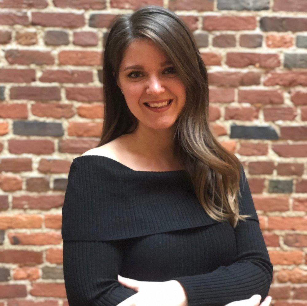 Alecia Kissel - Community Manager