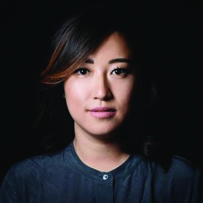 Bebe Chueh  Co-founder, atrium  CMO, LegalZoom