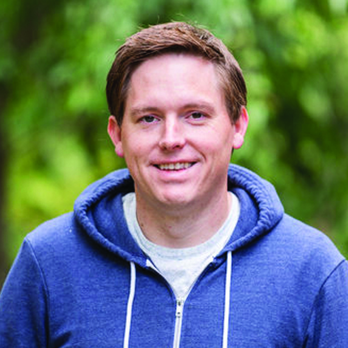 Fred Potter  Founder, BigPlan  Software Engineer, Facebook