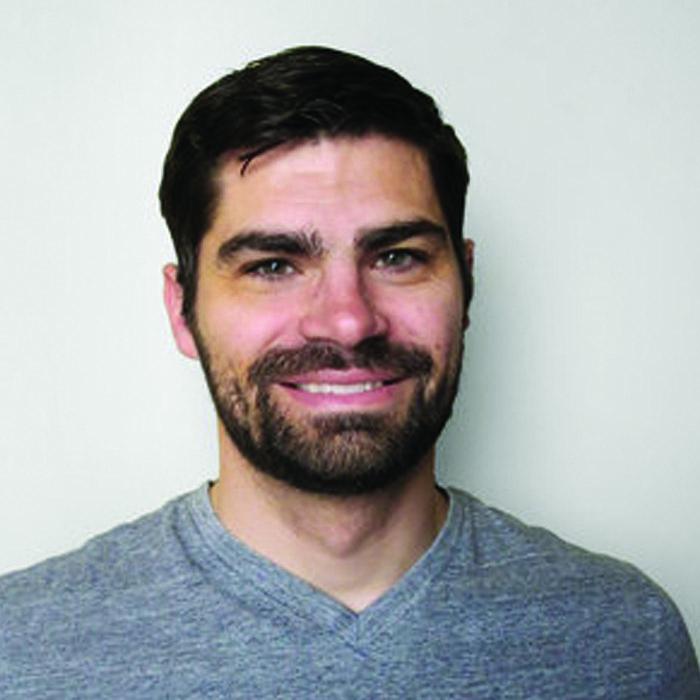 Joe Heth  Senior Software Engineer, Outdoorsy