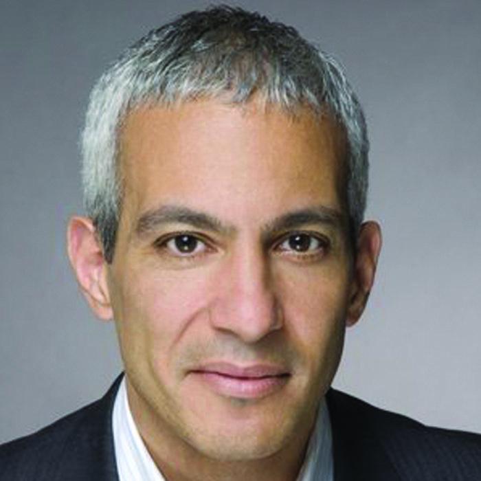Joe Morrison  CEO, Concourse Global
