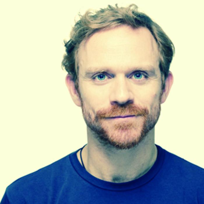 Justin Moses  Director of Engineering, MongoDB