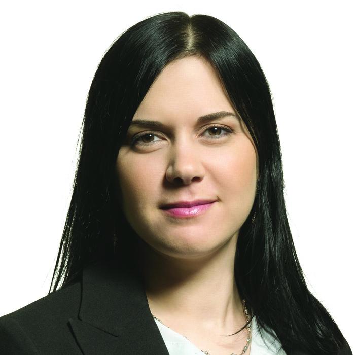 Ruth Polachek  CEO & Co-Founder, Fincheck