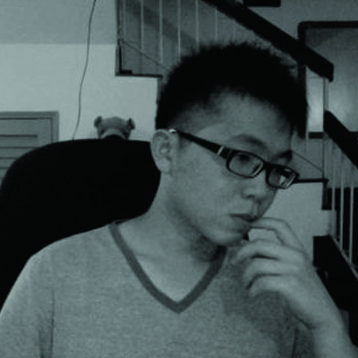 Siong Ong  Member of Technical Staff/Co-Founder Company, Prefer