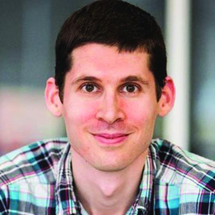Ryder Timberlake  Software Engineer, Salesforce