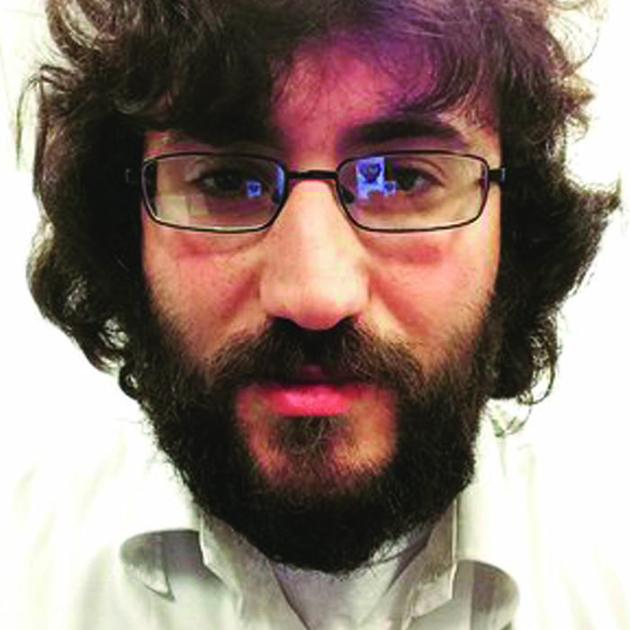 Marwan Nakhaleh  Software Engineer in Test, Sallie Mae
