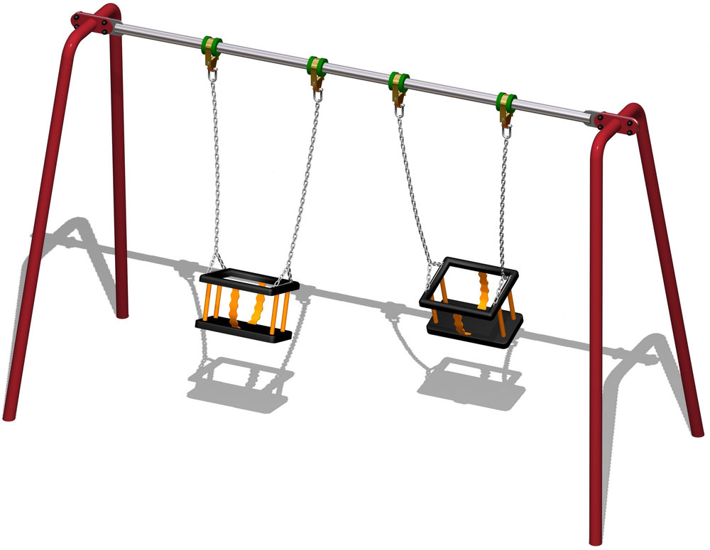 toddler swings for playground