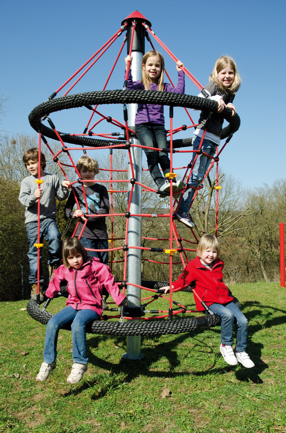 Net with children climbing.jpg