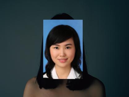 Jiang Yuxin