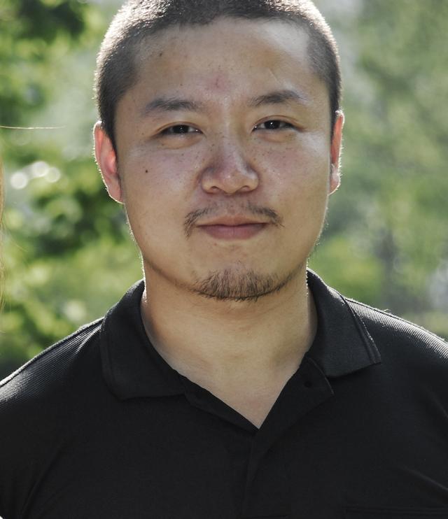 Wang Tuo