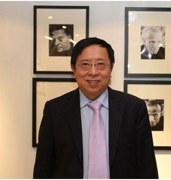 Charles Jin