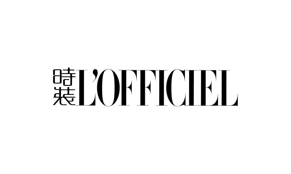 2018/01 L'OFFICIEL: «2017 Jimei x Arles international photo festival»
