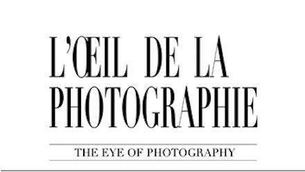 2018/07 L'Oeil de la Photographie: « Guo Yingguang, La joie de la conformité »