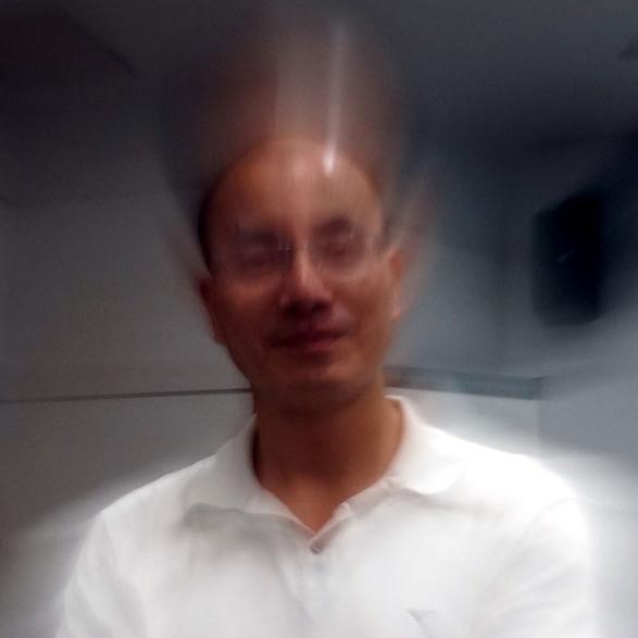 Chen Yongpeng