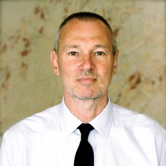 Jean-Sébastien Stehli