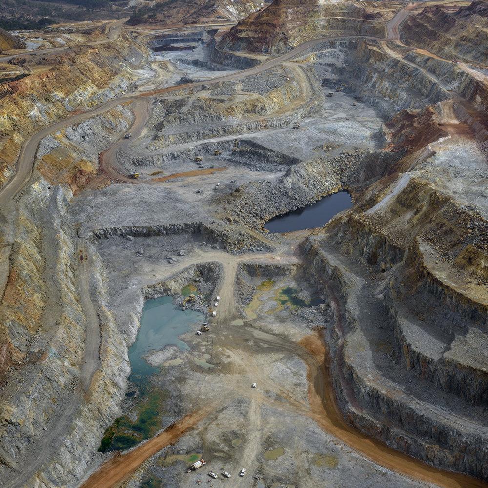 Minas de Rio Tinto #3