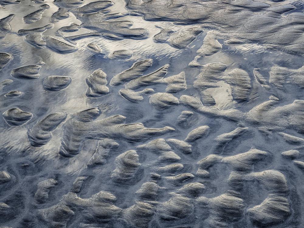 Sand Enigma #1, Lofoten 2017