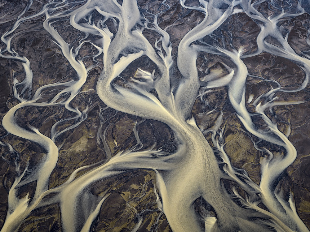 Braided River #1 2018