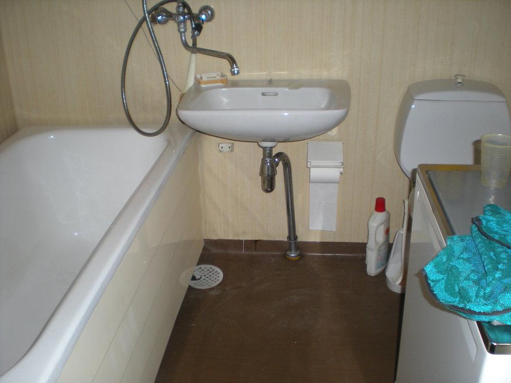 Kaikella on aikansa. Märkätilat menevät pääsääntöisesti putkiremontissa peruskorjaukseen. Uusittu kylpyhuone on urakoitsijan näkyvin käyntikortti hankkeen maksajille.
