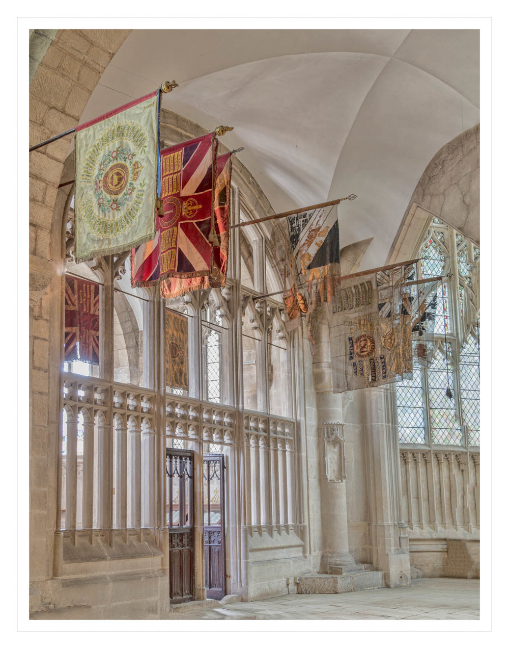 Gloucester Flags