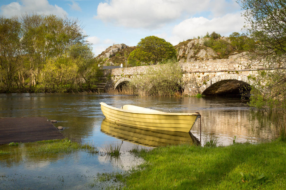 Pont Pen-y-Llyn