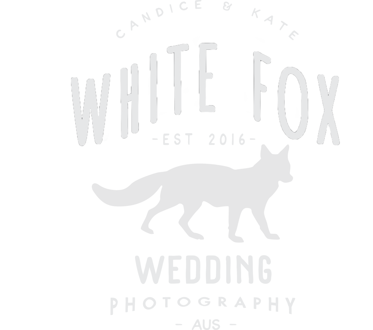 White Fox Weddings