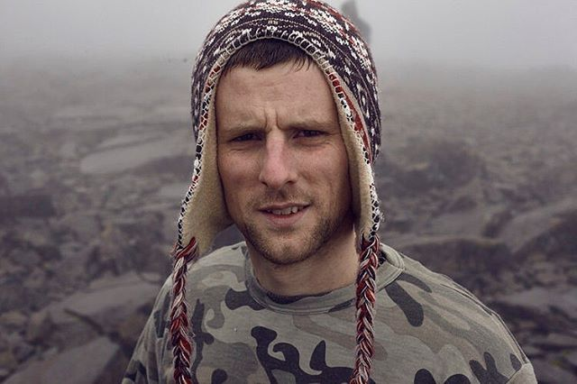3 PEAKS CHALLENGE | On the summit of Ben Nevis I took this portrait of @siedhousemm | Nevis was the first of the three, Scafell Pike was misty and wet. We then started Snowdon in the dark at 2am and completed the challenge in under 24hrs - great way to spend a weekend! ⛰ 🏴󠁧󠁢󠁳󠁣󠁴󠁿 🏴󠁧󠁢󠁥󠁮󠁧󠁿 🏴󠁧󠁢󠁷󠁬󠁳󠁿 . . . . . #3peakschallenge #24hrs #BenNevis #ScafellPike #Snowdon #3peaks #TBT #misty #wet #dark #Scotland #Mountain #Portrait #national3peaks #hikingadventures #uk_shots #greatbritain #whatisthatonyourhead