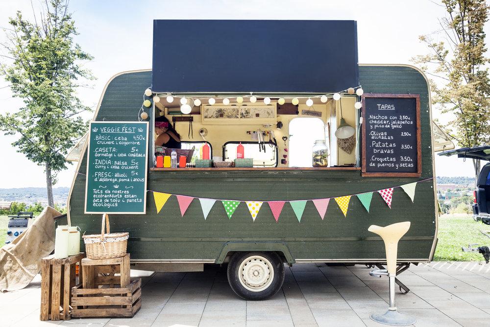 food cart business marketing