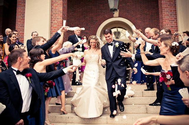 cochran chapel wedding