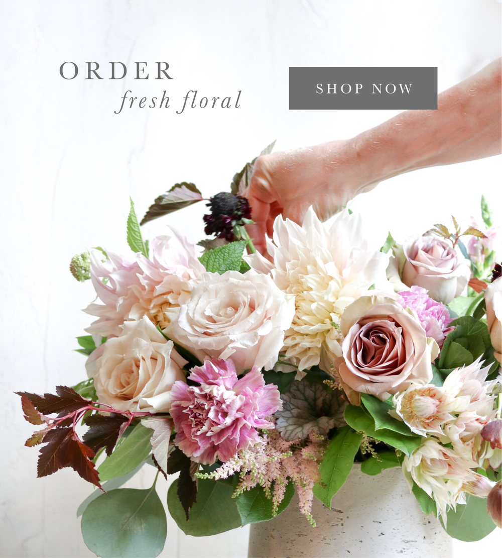 order fresh flowers local delivery les fleurs andover MA