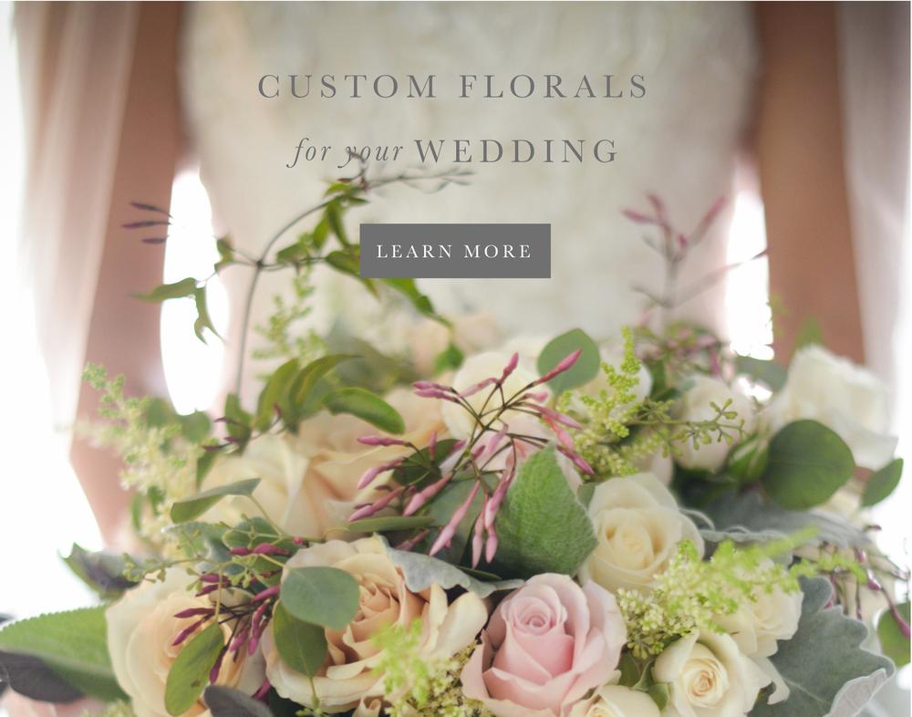 custom wedding flowers new england beach backyard barn country club weddings les fleurs andover MA